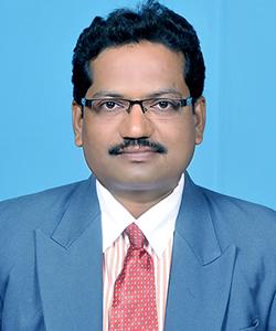 DR SHIVAKUMAR G S