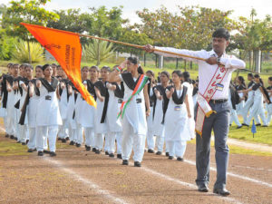 March fast on the Independence Day