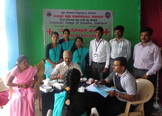 14-health-check-up-programme