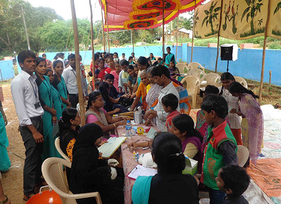 15-health-check-up-programme