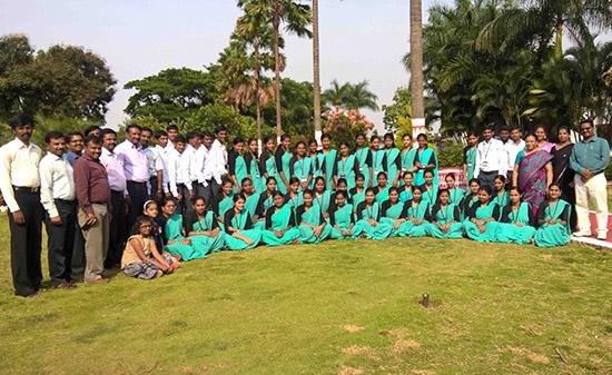 15 CTC Closing ceremony